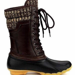 Shoes - Women's boot